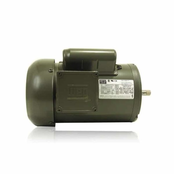 Motor for PS654 Series Winch